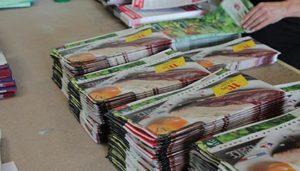 distribution imprimés prospectus